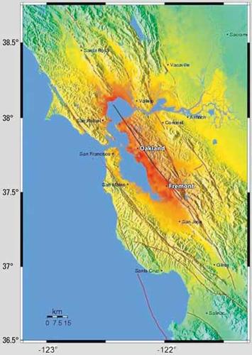 Why Should I Prepare Big Quakes Will Affect You