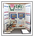 Wind Power Science Fair Projects