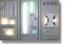 Image of Light Source Display