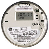 SmartMeter™ Residential Electric Meter