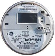 PGE Smart Meter