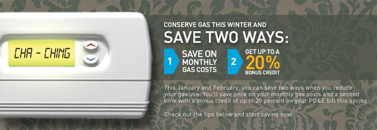 winter savings banner