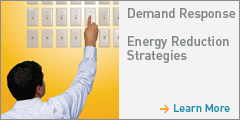 Demand Response Energy Reduction Strategies