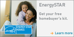 EnergyStar New Homes