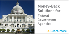 Federal government agencies incentives