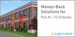 PreK 12 schools incentives