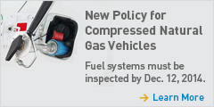 Compressed Natural Gas Vehicles