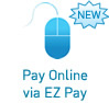 Pay online via EZ Pay