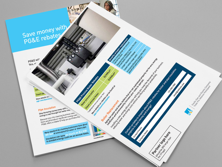 brochure sample Poweredtemplates is the one-stop resource for all your brochure design needs showcase your business with a professional looking, full-color brochure templates.