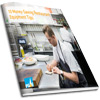 Download eBook: 10 Money-Saving Restaurant Equipment Tips