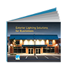 Download eBook: Exterior Lighting Solutions for Businesses