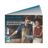 Download eBook: Quick Service Restaurant Rebate Guide