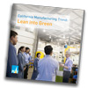 Download eBook: California Green Manufacturing Trends