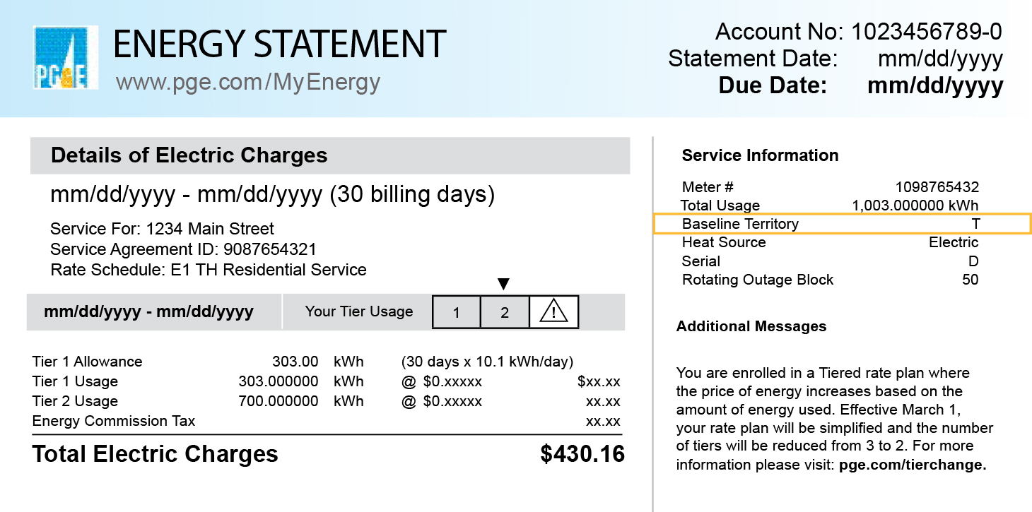 regardless of the plan youre on you can locate your territory under service information on page 3 of your bill