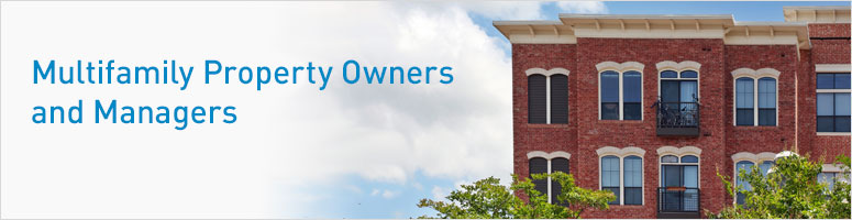 Multifamily Property Owners and Managers