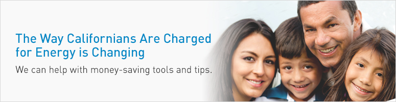 Rates Are Changing: We can help with money-saving tools and tips.