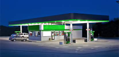 Boost Energy Efficiency In Your Gas Station Or Convenience