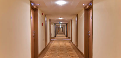 Energy Efficiency for hotels