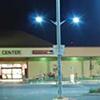 LED external