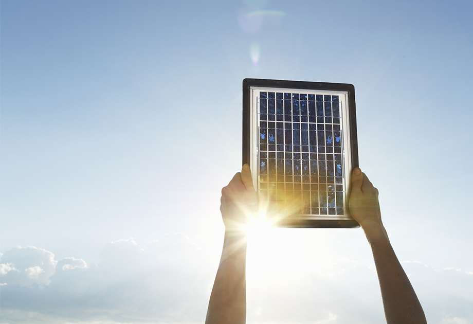 Go Solar Without Installing Panels