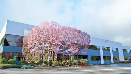Menlo Business Park