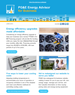 Energy Advisor Newsletter 2014