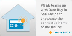 PGE & Bestbuy Promotion