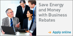 Business Rebates