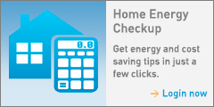 Home Energy Checkup