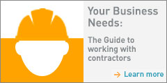 Contractor eBook: Icon