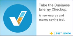 Take the Business Energy Checkup