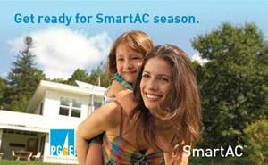 SmartAC Newsletter