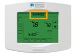 SmartAC Thermostat
